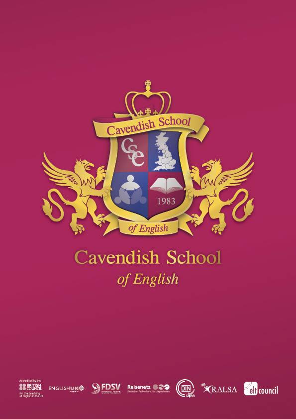 Cavendish School brochure