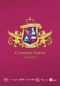 Cavendish School of EnglishBrochure 2020