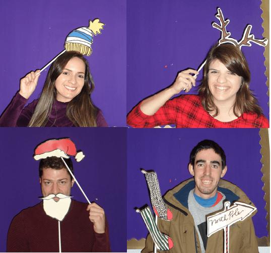 Christmas adults