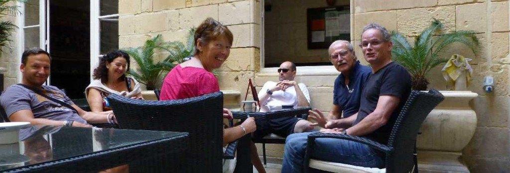 Conversation club_Malta-blog
