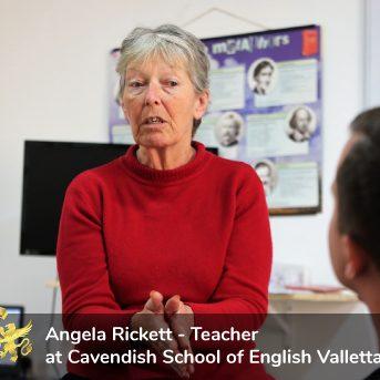 Angela-Rickett