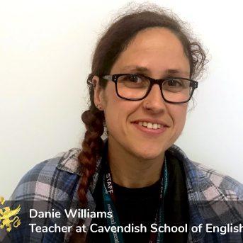 Danie-Williams