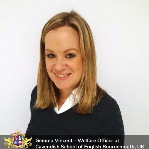 Gemma-Vincent