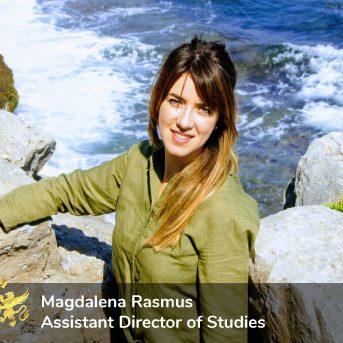 Magda-Rasmus