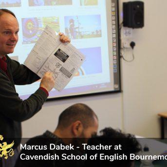 Marcus-Dabek