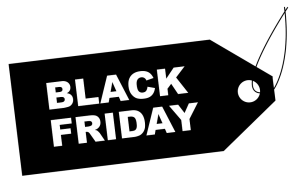 What is the origin of 'Black Friday'? | Cavendish School of