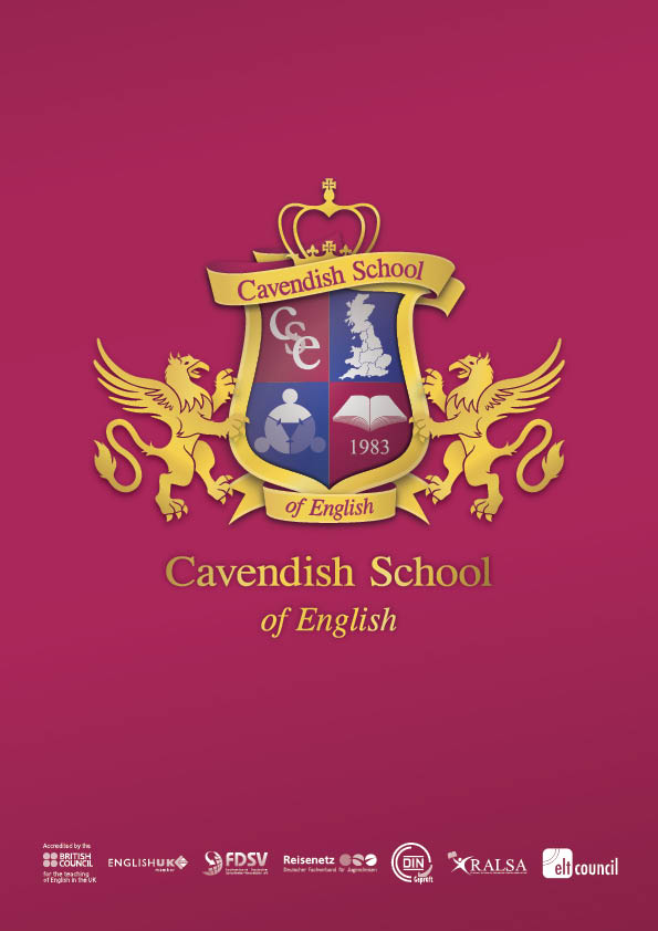 Cavendish School brochure