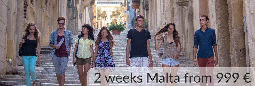 Malta offer